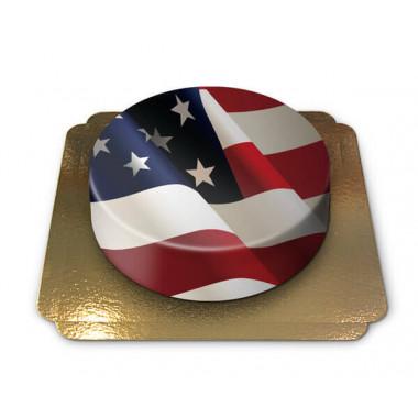 Amerika-taart