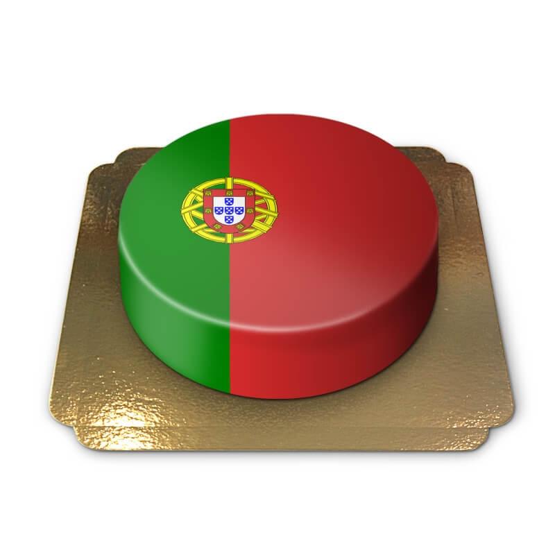 Portugal-taart