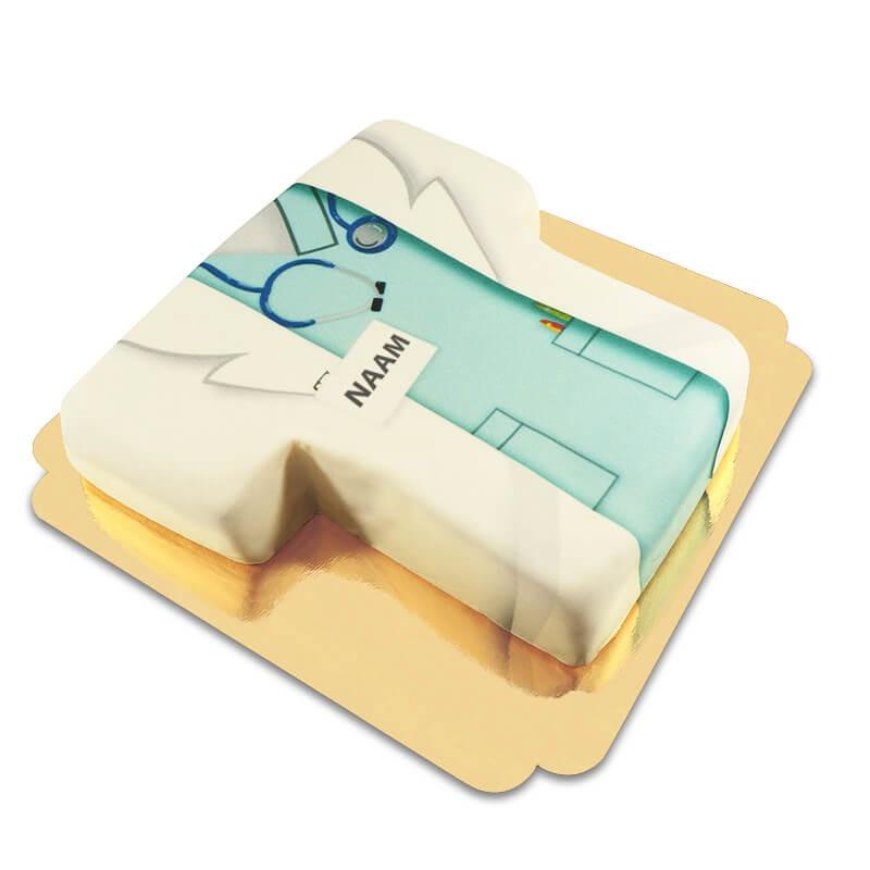 Dokter taart