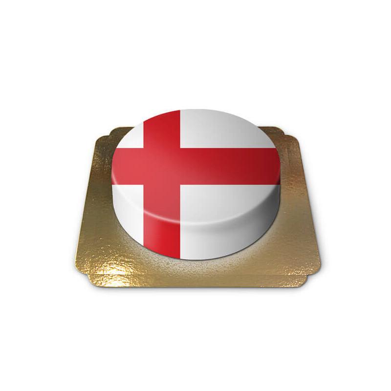 England-Torte