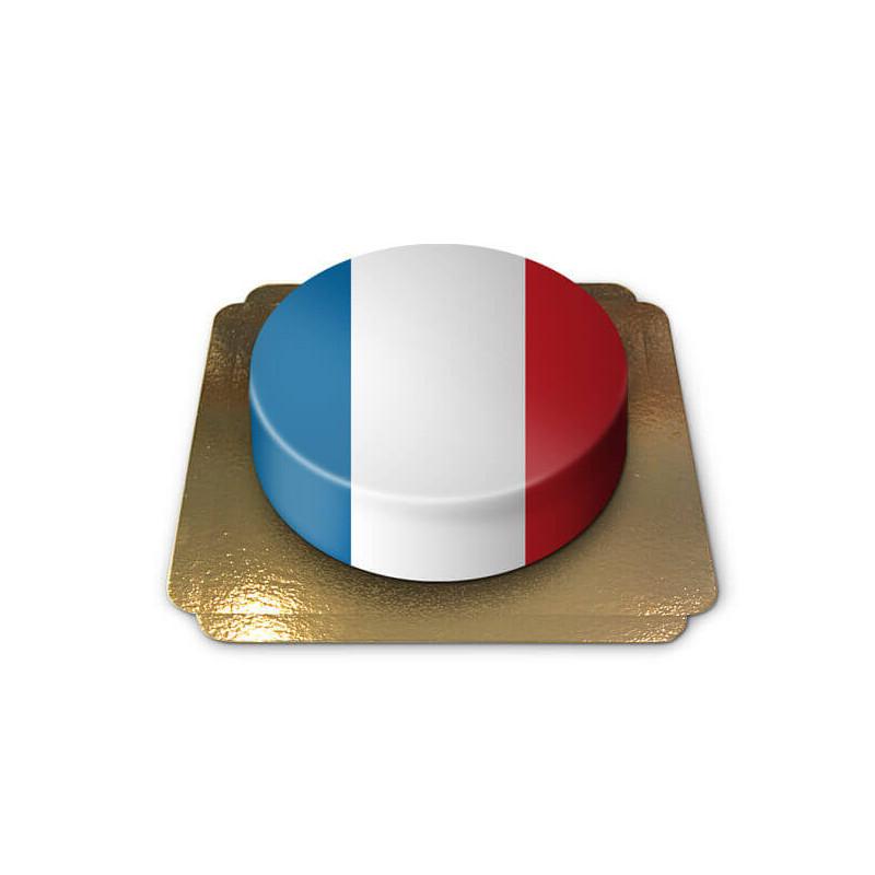 Frankrijk-taart