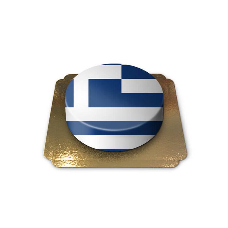 Griekenland-taart