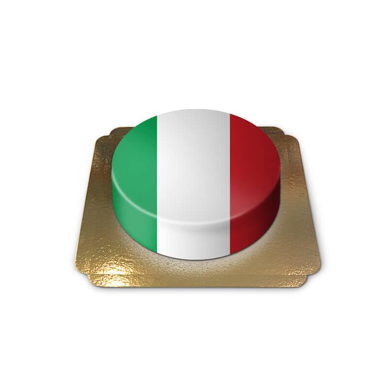 Italië-taart