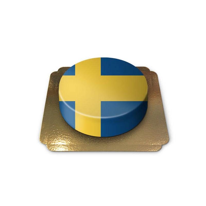 Schweden-Torte
