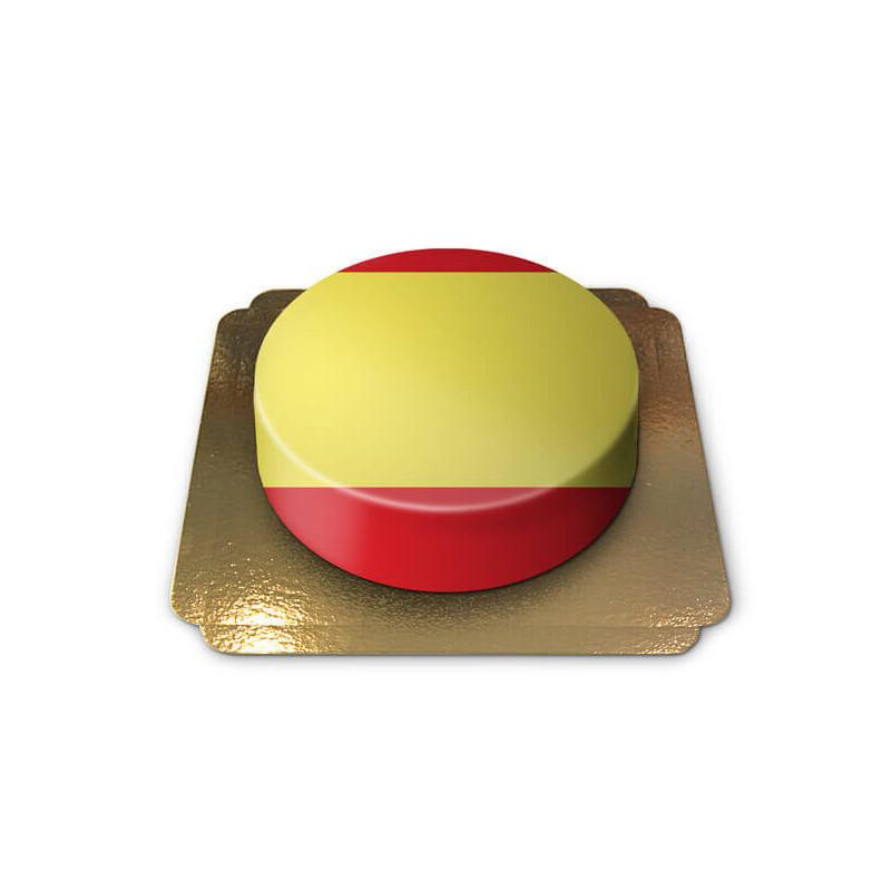 Spanje-taart