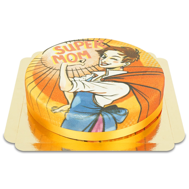 Super Mama Torte