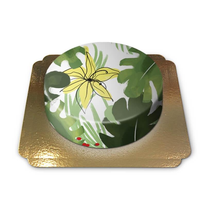Tropen-Kuchen