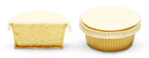 Citroen-Cupcakes