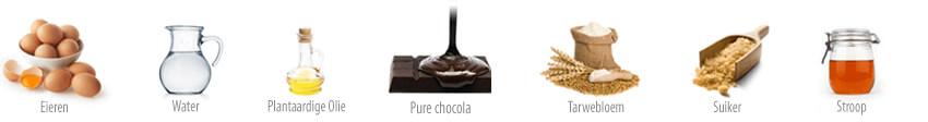 Chocolate Chip-Cupcakes