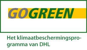 Groene verzending