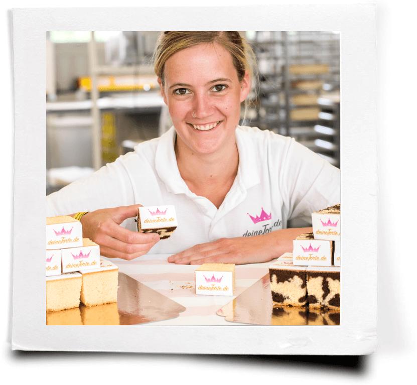 Lekkere taartjes online bestellen