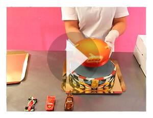 Video: Taarten met meerdere verdiepingen